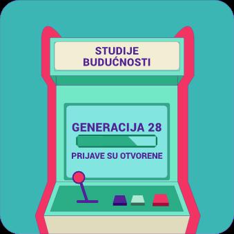 Generacija 28